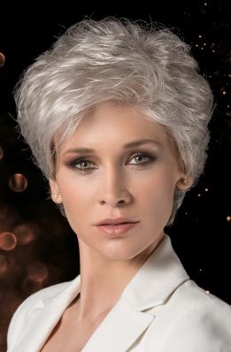 Perruque-synthétique-cheveux-court