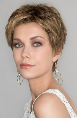 Perruques cheveux courts - La perruquerie