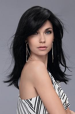 Perruque cheveux très longs Impress
