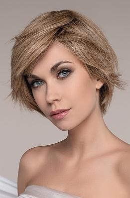 Perruque cheveux courts naturels Flavour