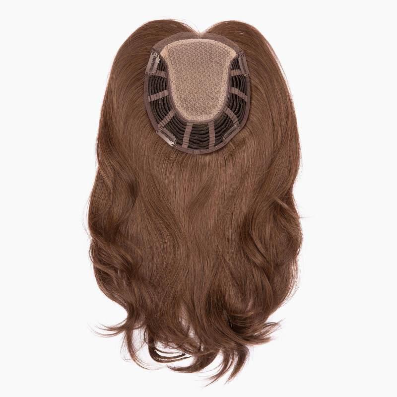 Bonnet-volumateur-cheveux-naturels-mi-longs-Vario