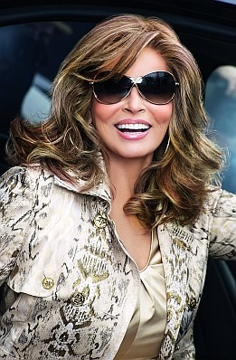 Perruque-Los Angeles-Raquel-Welch