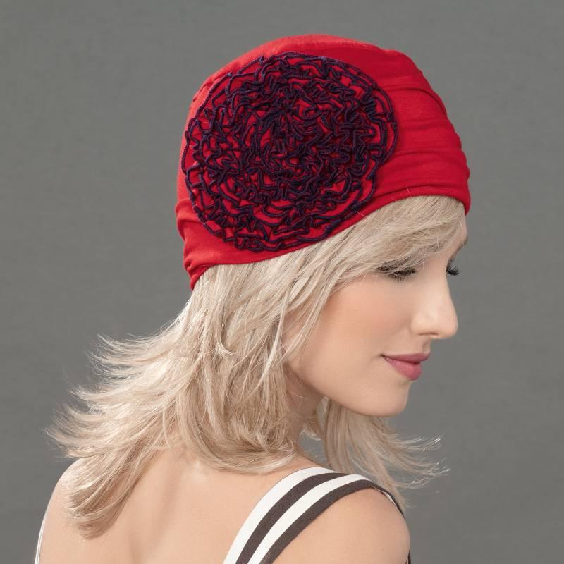 turban-femme-fleur-brodé-coté-tête-Flora