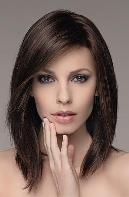 Modèle-perruque-cheveux naturels