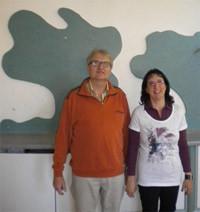Wolfgang & Sabine Cerny