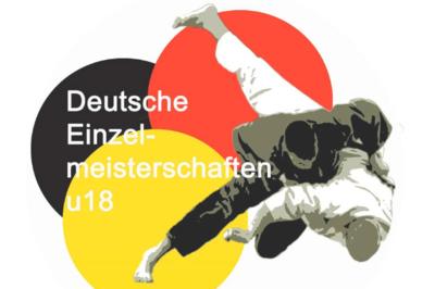 Deutsche Judo-Einzelmeisterschaft U 18