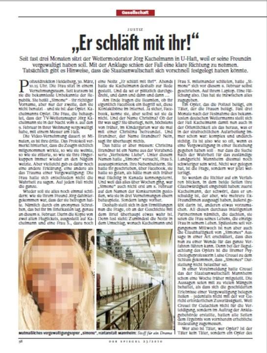 Mädchen aus Schwetzingen