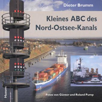 NOK= Nord-Ostsee-Kanal=  Buch