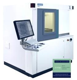 Für Elektronk Röntgen