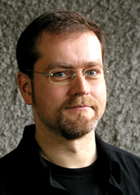 Porträt, Dirigent, Robert Grünberg, concentus alius,