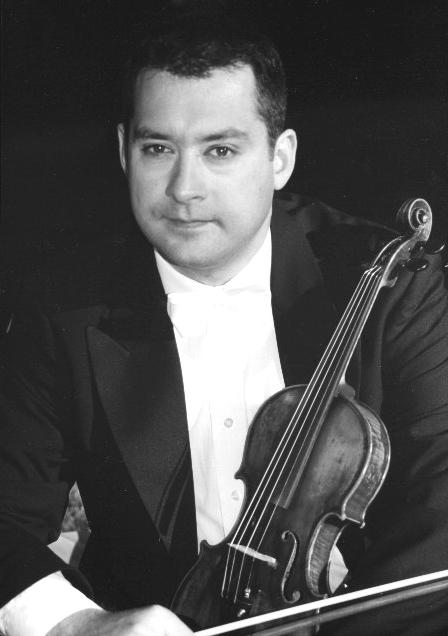 Dietmar Schaffer, Violine