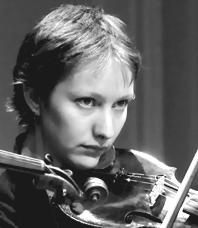 Elena Loevskaya, Violine,
