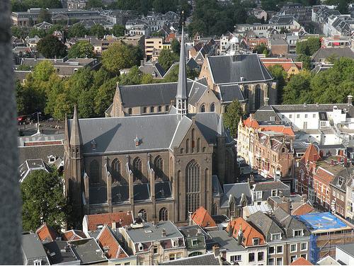 Sint Willibrordkerk Utrecht