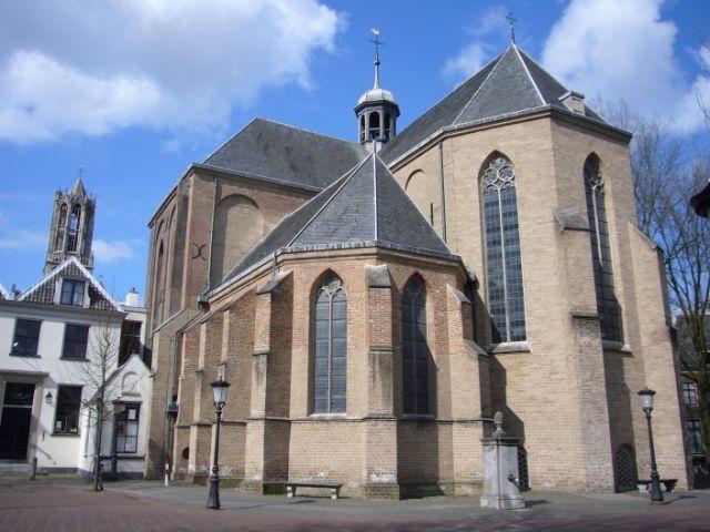 Pieterskerk Utrecht
