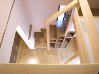 ■天井の高い個室アフター1