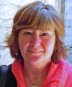 Karin Mandl