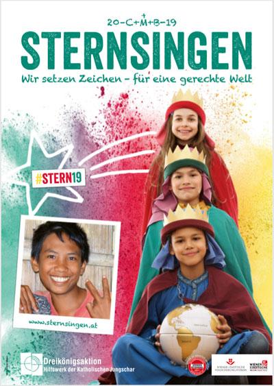 Sternsinger 2019 Plakat (PDF)