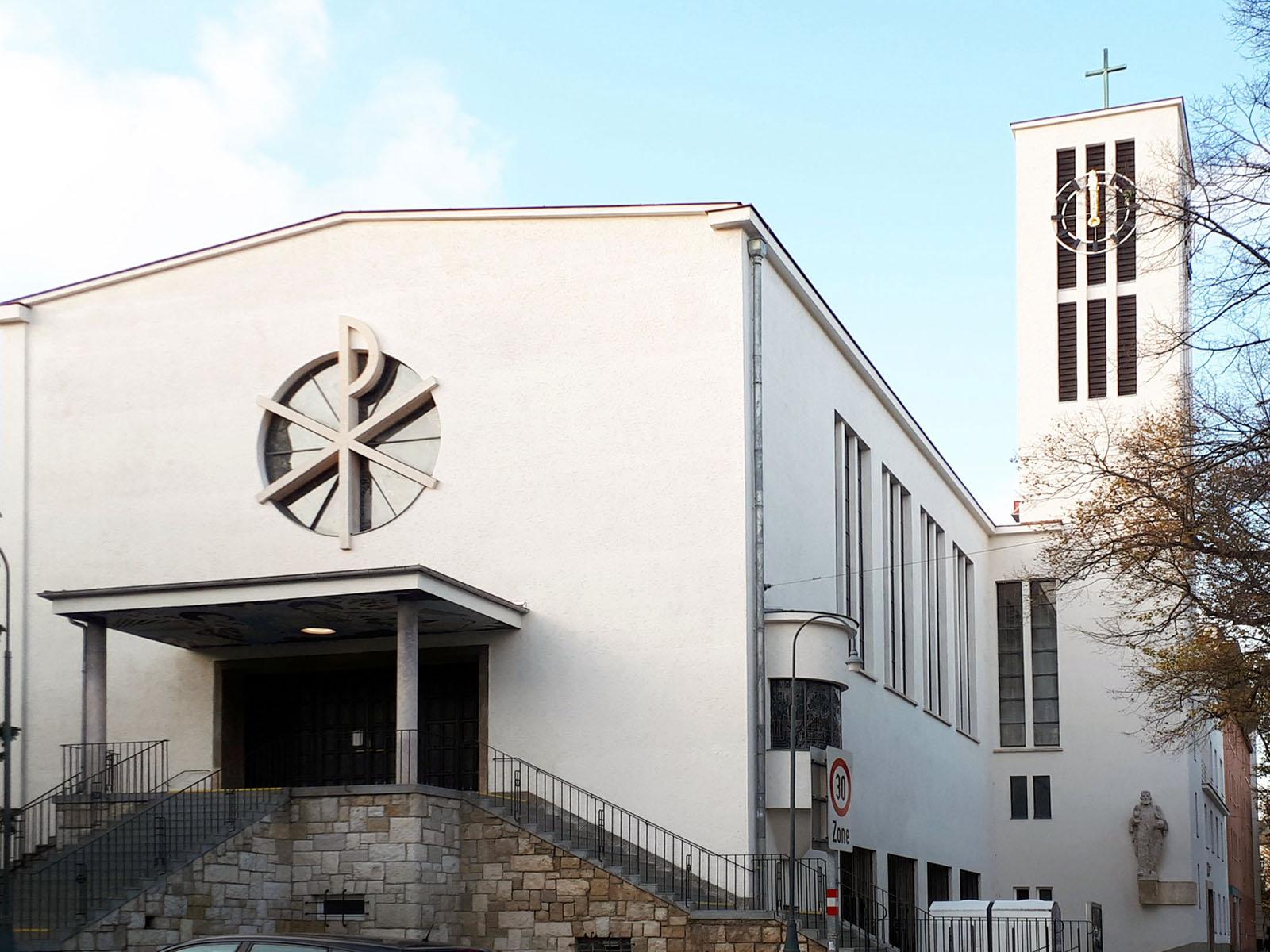 Kirche 2019