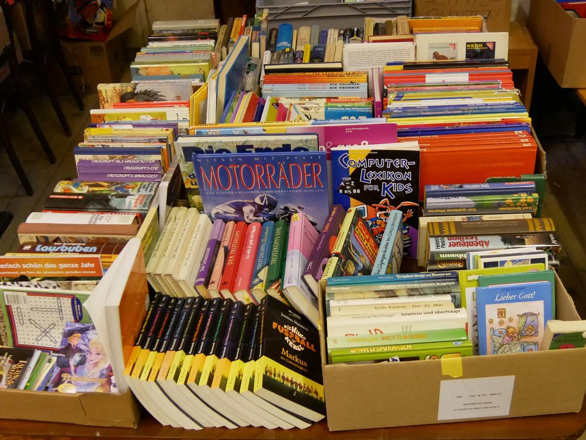 Bücher - Sport, Motor, Kinderbücher