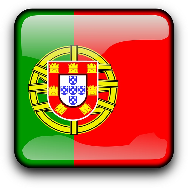 Ortografía y fonética del portugués