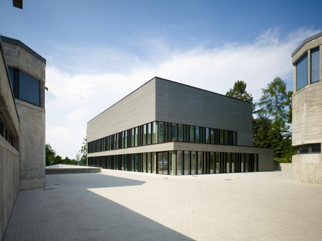 by courtesy of sabarchitekten I published april 2013