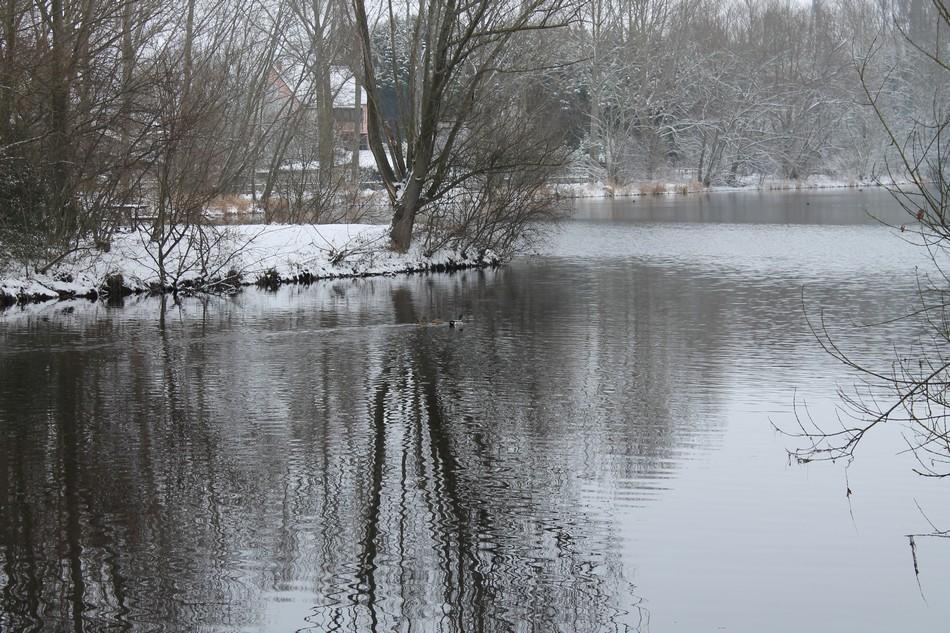 argoeuves amiens sous la neige