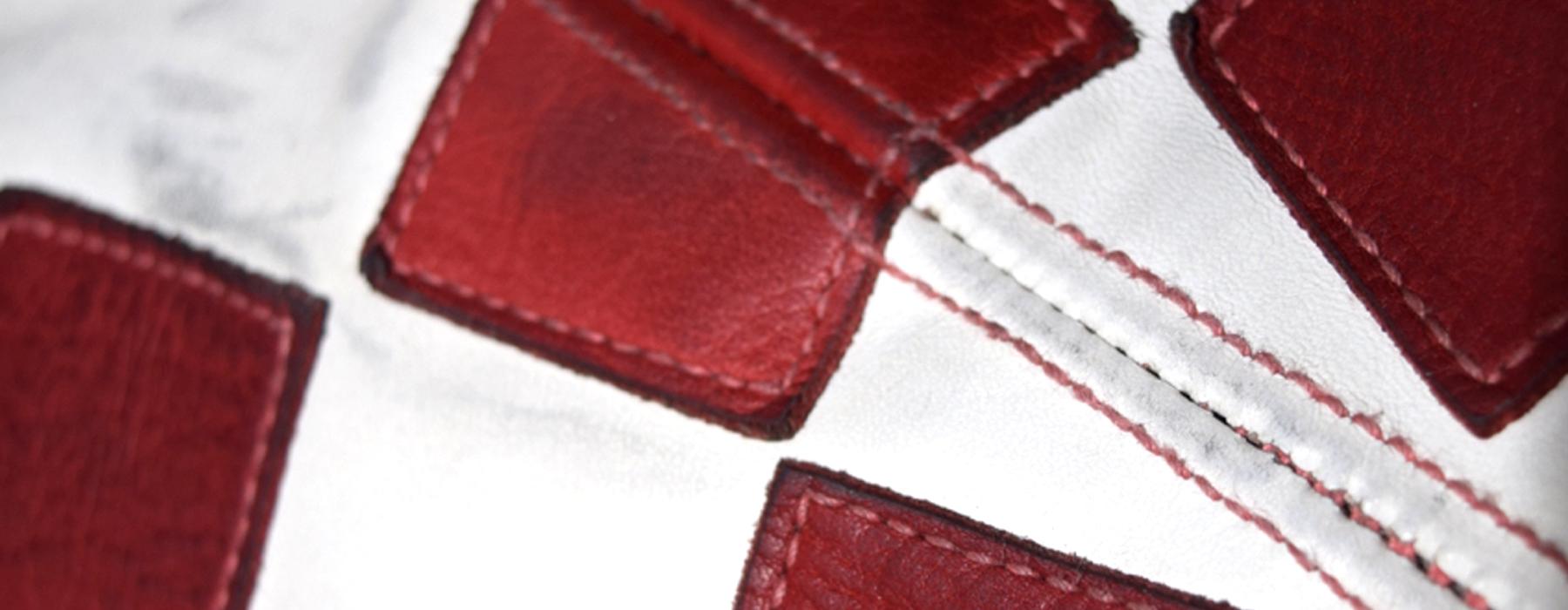 de curae | Candyman Racing Suit, vest right side detail – Thorsten Schlesinger