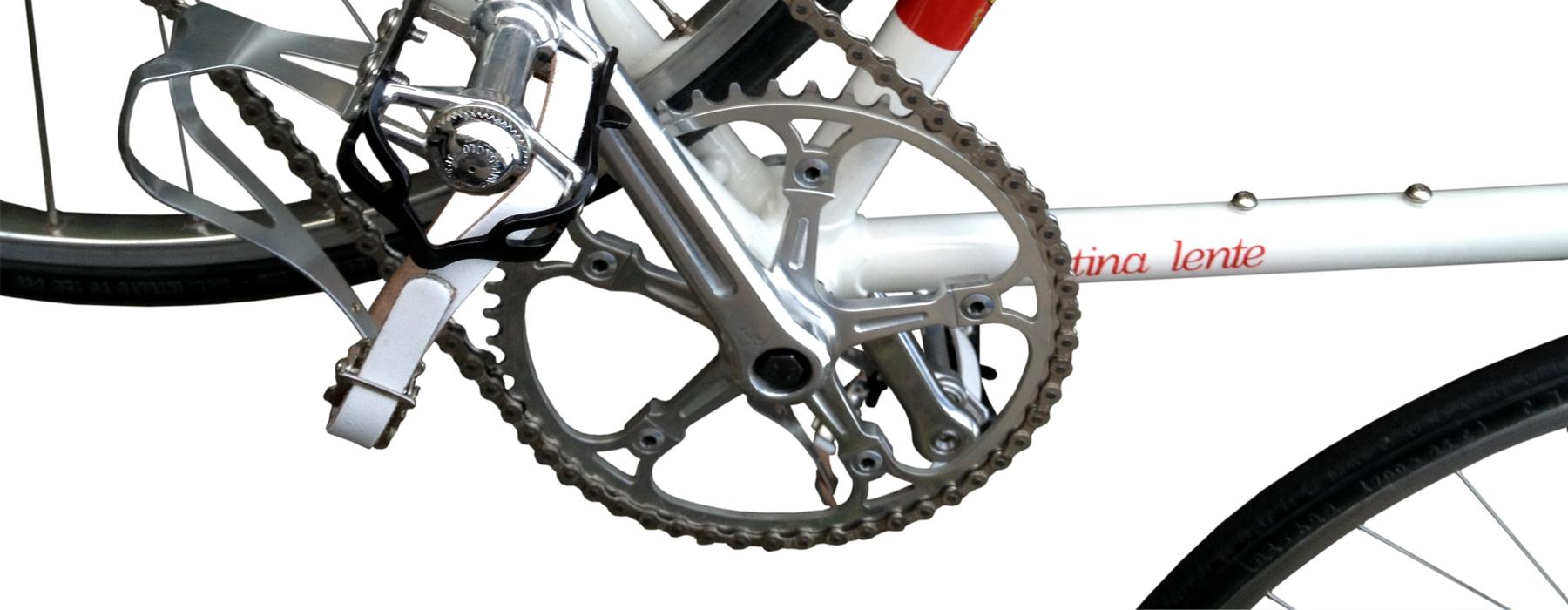 de curae | italian steel bike – Thorsten Schlesinger