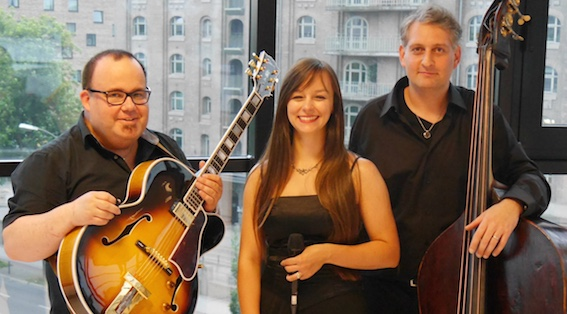 Künstleragentur Berlin Musikagentur Berlin Jazz Trio Band Titel
