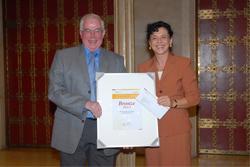 Bürgerpreis in Bronze