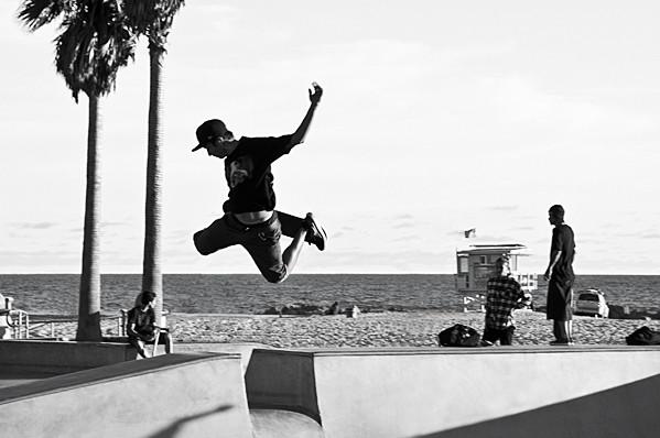 BS Air, Venice Beach