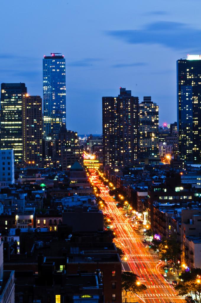 LT NYC