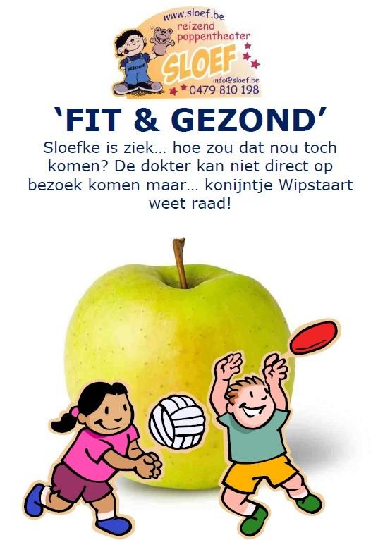 fit en gezond