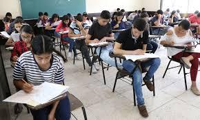 Convocatoria de ingreso a educación media superior 2020