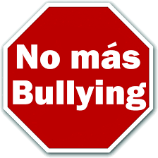 Denuncia anónima bullying