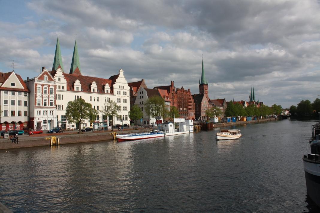 Путешествие по северу Германии. 11 дней. От 1110 евро в мини-группе из 3 человек!