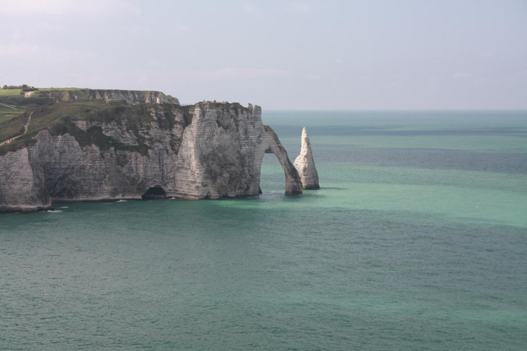 Нормандия, Бретань, Луара, Париж. 12 дней. 1620 в мини-группе из 4 человек.