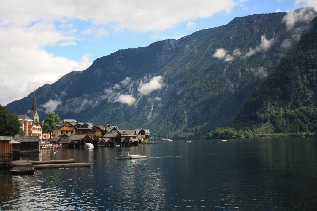 Альпийское приключение. 7 дней. От 760 евро при 5 участниках мини-группы.
