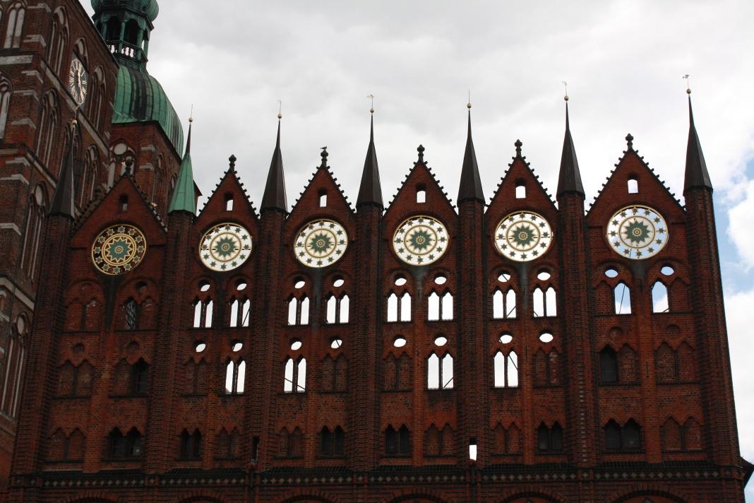 Север Германии, Дания, Швеция. 12 дней. От 1300 евро в мини-группе из 5 человек.