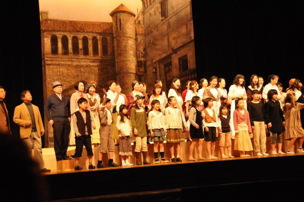 4幕の合唱