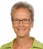 Ulrike Hamer-Elvert Yogatherapie