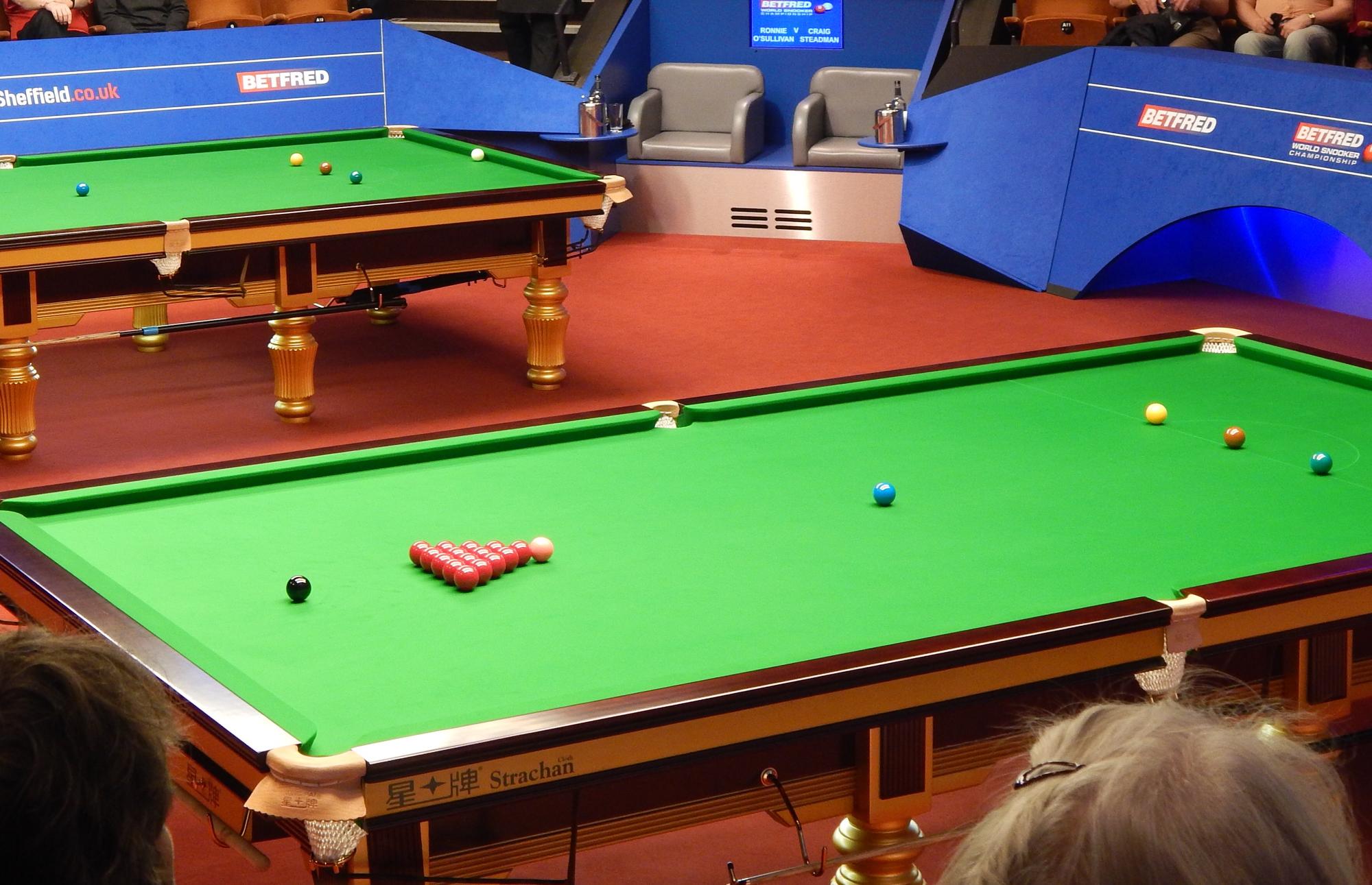 Snooker Wm Preisgeld