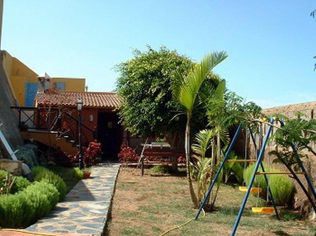 Casa Manolo auf Teneriffa