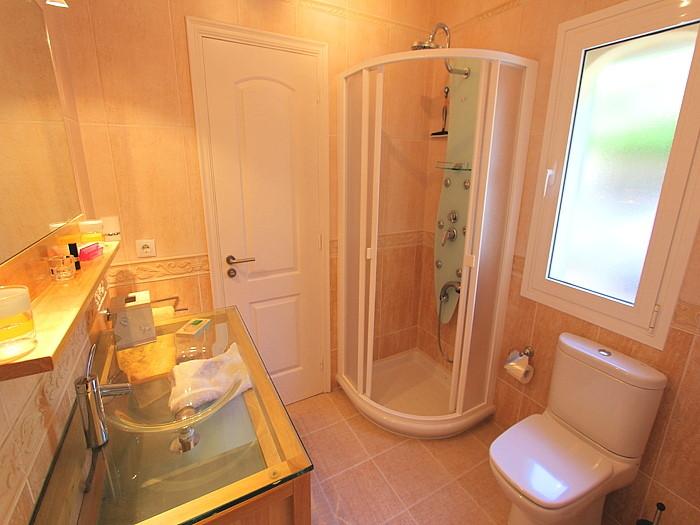 1. Duschbad