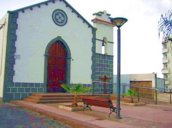 Kirche San Marcos
