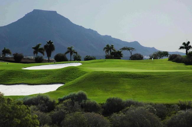 Golfclub Costa Adeje