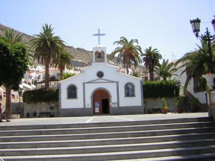 Kirche Parroquia del Espiritu Santo in Los Gigantes