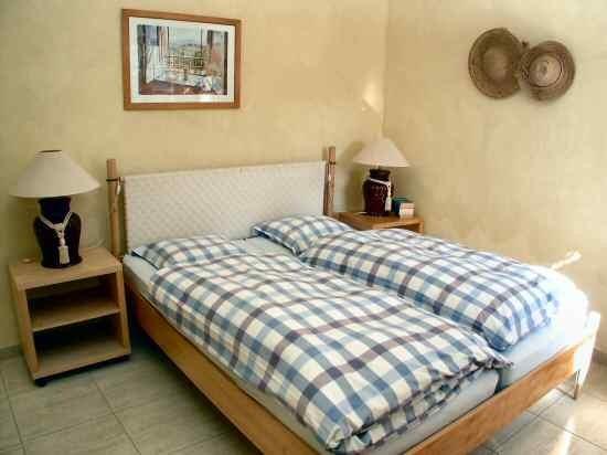 2.Schlafzimmer des Ferienhauses in Guia de Isora auf der Finca Palo Alto im Südwesten auf Teneriffa