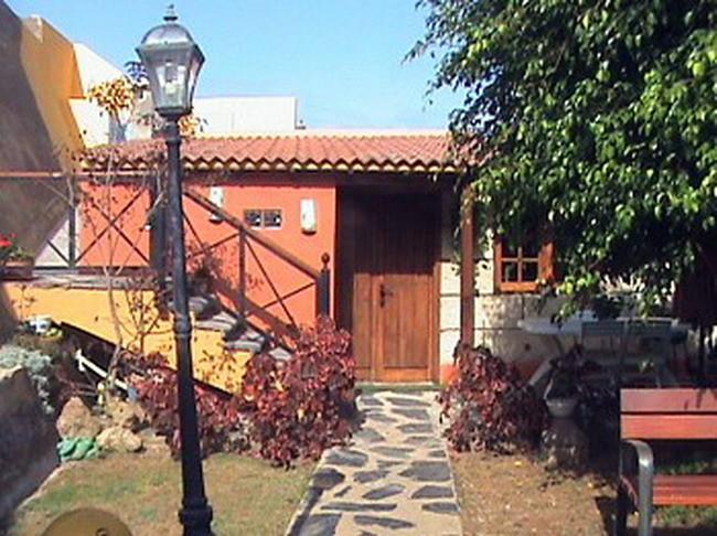 romantisches Ferinehaus Manolo