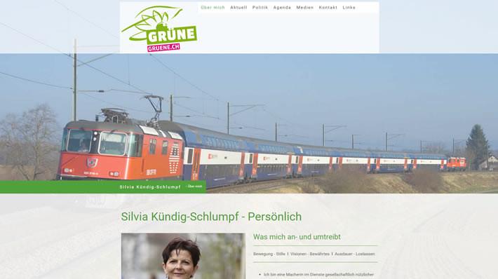 Redesign von Schafflützel Motorgeräte GmbH, Jona